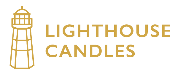 Lighthouse Candles
