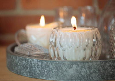 Handpoured Candles. Personalised Candles Candles Galery