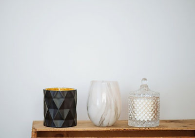 Modern Candle Collection